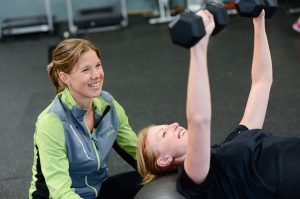 The Attributes of a Great Personal Trainer