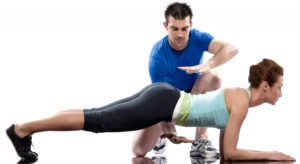 personal training in Calgary alberta